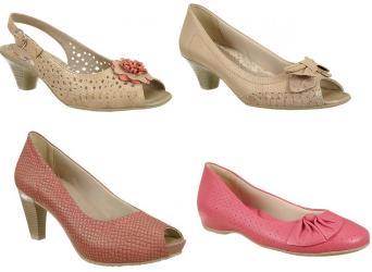 linha de sapatos comfortflex 2 Linha De Sapatos Comfortflex