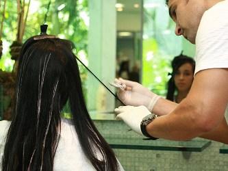 mechas ombré hair passo a passo Mechas Ombré Hair Passo a Passo