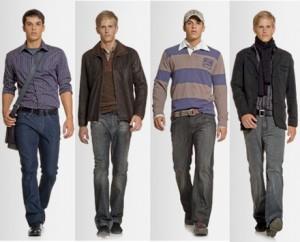 moda para homens de 40 anos 1 Moda para Homens de 40 Anos