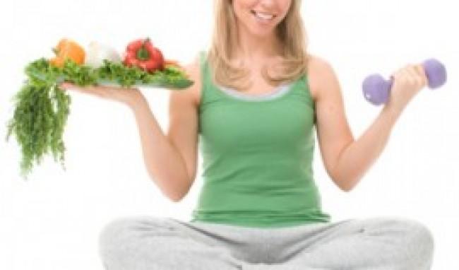 mulher saudavel Nutrientes que ajudam a fortalecer o organismo