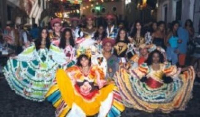 nordeste Roupas de Festa Junina Feminina