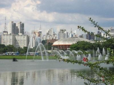 parques ecologicos em SP 1 Parques Ecológicos Em SP