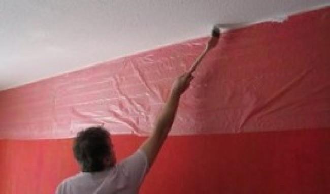 pintor3 Curso de Pintor Residencial