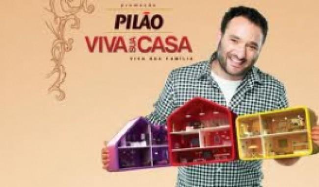 promoção pilão viva sua casa viva sua familia Promoção Pilão Viva sua Casa Viva sua Família