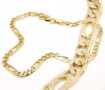 pulseiras femininas de ouro 1 Pulseiras Femininas De Ouro