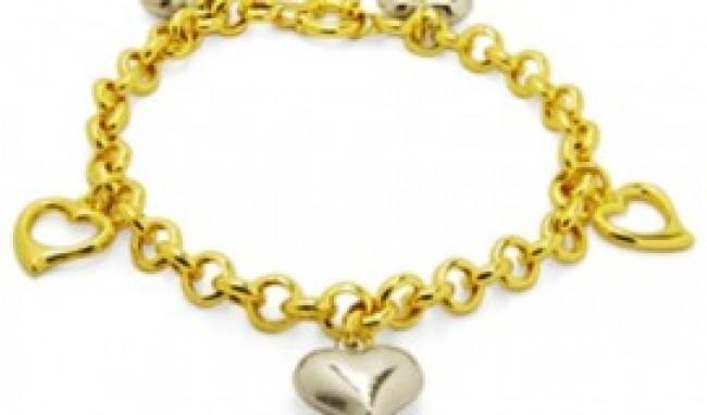pulseiras femininas de ouro Pulseiras Femininas De Ouro