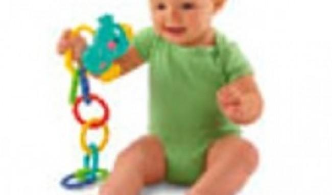 roca do nascimento Brinquedos de Bebê de 3 Meses