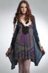 roupa inverno 99x150 Modelos de Roupas Estilo Romântico