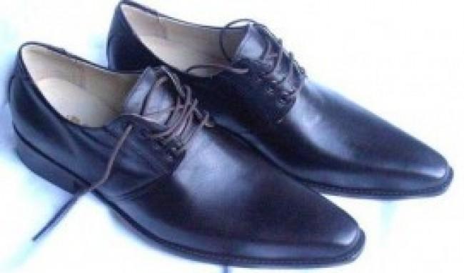 s32 Sapatos sociais masculinos Italianos