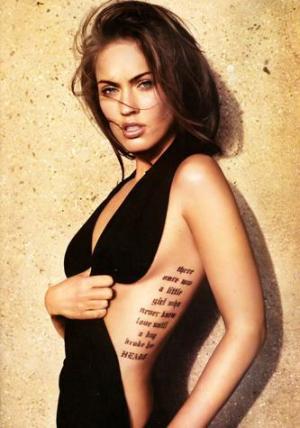 tatuagem nas costelas ideias fotos 31 Tatuagem Nas Costelas, Ideias, Fotos