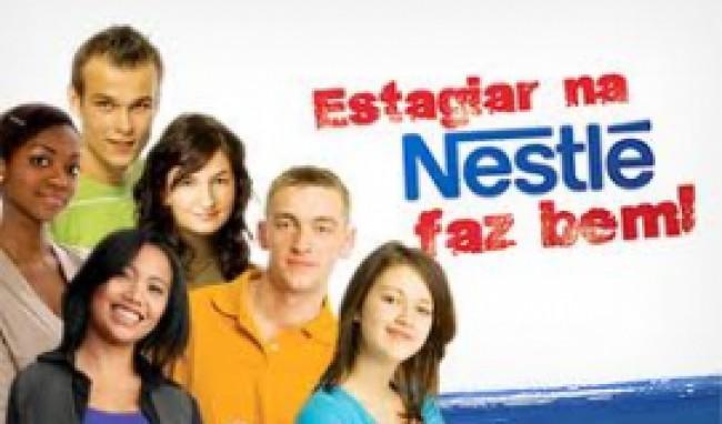 vagas de estagio nestle 2011 2012 Vagas de Estágio Nestlé 2011 2012