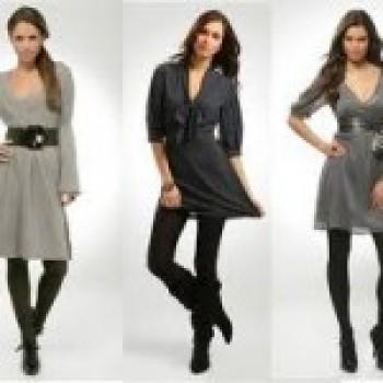 vestido cinza combina com que cor de sapato2 Vestido Cinza combina com que Cor de Sapato