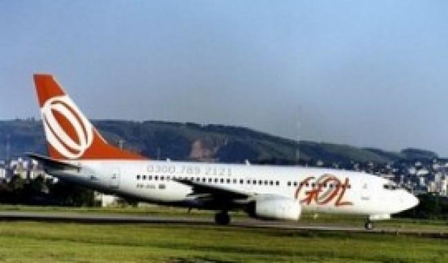 voegol1 Passagens Aéreas no Boleto Bancário