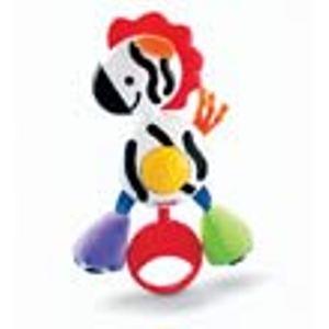 zebra1 Brinquedos de Bebê de 3 Meses
