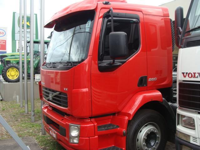 09 MHG SOLIDARIO 090420111 Caminhões Volvo VM 2011, Fotos e Preço