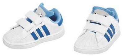 2 Roupas Adidas para Bebê