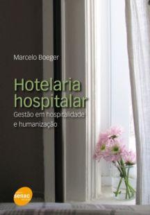 2092 Curso de Hotelaria Hospitalar no Senac