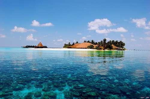 600 Ilhas Maldivas Fotos de Pontos Turísticos no Mundo