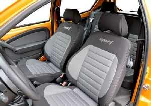 68 KA SPORT Novo Ford Ka 2012   Novidades, Fotos, Video