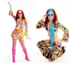 70 4 Como se Vestir em uma Festa dos Anos 60 e 70