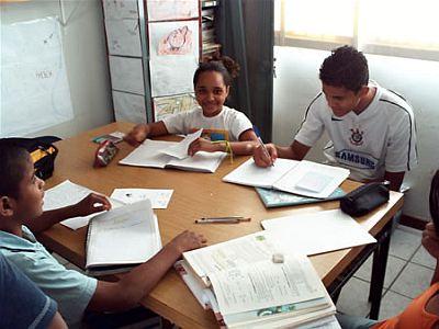 Aulas de Reforço Escolar Gratuitas1 Aulas de Reforço Escolar Gratuitas