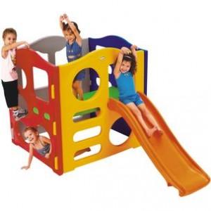Big Playground 300x300 Restaurantes com Playground em Belo Horizonte