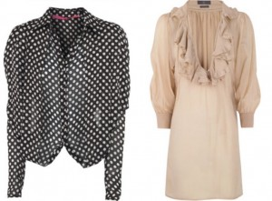 Blusa 1 300x221 Moda Blusas de Frio Inverno 2011