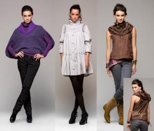 Blusa 3 300x256 Moda Blusas de Frio Inverno 2011