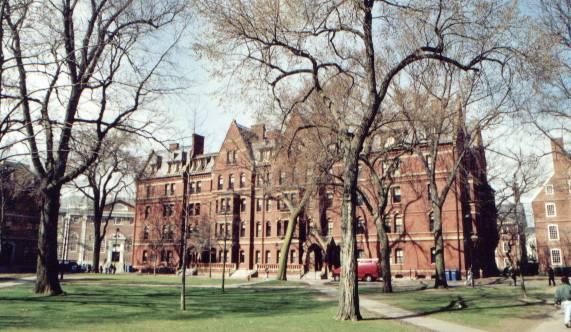 BostonHarvard2 Como Entrar na Universidade de Harvard