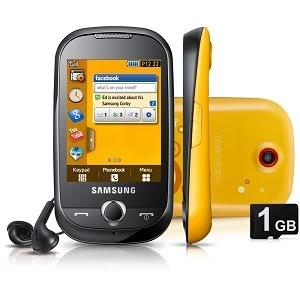 Celular Samsung Americanas 1  Celular Samsung Americanas