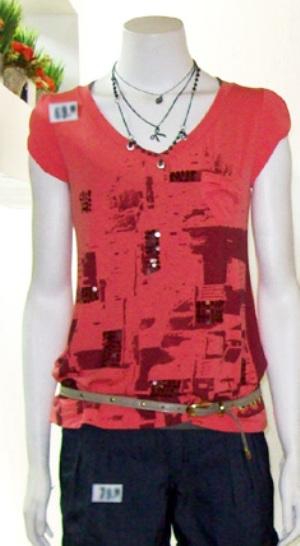 Como Usar Blusas com Cintos 3 Como usar Cintos Finos com Blusas