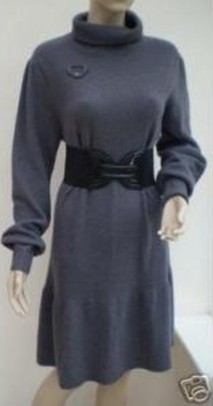 Como Usar Vestidos de Lã 5 Vestidos de Lã   Como Usar