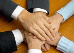 Como trabalhar em equipe na empresa2 Como Trabalhar em Equipe na Empresa