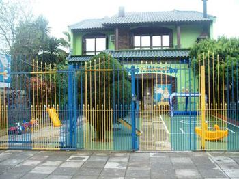 Decoração de Fachada de Escola Infantil 3 Decoração de Fachada de Escola Infantil Dicas, Fotos
