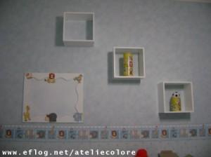 Decoração de quarto feminino infantil dica2 300x224 Decoração de Quarto Feminino Infantil   Dica