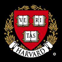 Harvard University Logo Como Entrar na Universidade de Harvard