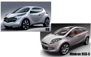 Hyundai Lançamentos de Carros 2012 2013 2 Hyundai Lançamentos de Carros 2012 2013