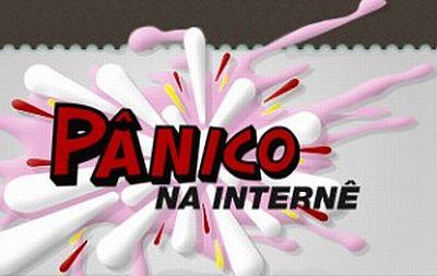 Loja Virtual do Pânico na TV Loja Virtual do Pânico na TV