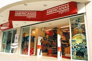 Lojas Americanas Estado de São Paulo Endereçoa Lojas Americanas Estado de São Paulo, Endereço