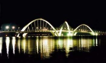 Lugares Turisticos em Brasilia1 Lugares Turísticos em Brasília