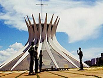 Lugares Turisticos em Brasilia2 Lugares Turísticos em Brasília