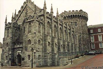 Lugares para se Conhecer em Dublin Irlanda2 Lugares para se Conhecer em Dublin   Irlanda