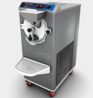 maquina industrial de sorvete