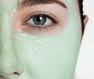 Máscara 1 300x253 Máscara de Hidratação Caseira para Rosto