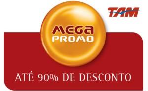 Mega 1 300x184 Mega Promoção TAM, Comprar Passagens Aéreas Baratas