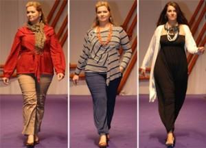 Moda Inverno 2011 para Gordinhas 300x216 Moda Inverno 2011 para Gordinhas