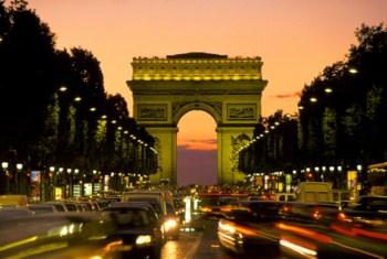 Pacotes de Viagens para Paris CVC 2011 20121 Pacotes de Viagens para Paris CVC 2012
