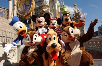 Pacotes de viagens Disney 2011 20122 Pacotes de viagens Disney 2012