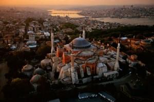 Pontos Turísticos na Turquia 1 300x200 Turquia, Pontos Turísticos