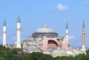 Pontos Turísticos na Turquia 300x201 Turquia, Pontos Turísticos